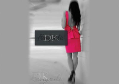 dkfrangoulis.gr Ιστοσελίδα μόδας με βραδινά φορέματα
