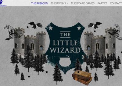 The Rubicon Escape rooms & Boardgames
