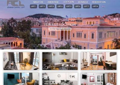 Athens Capital Loft